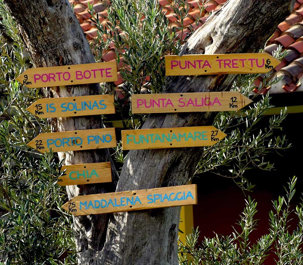 Kitesurf Sardinia - Kite spots South Sardinia